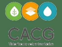 Logo CACG