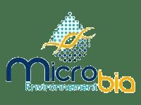 Logo Microbia